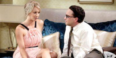 """3. """"The Big Bang Theory"""" con 4.4 millones de descargas Foto:IMDb"""