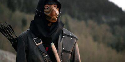 """4. """"Arrow"""" con 3.9 millones de descargas Foto:IMDb"""