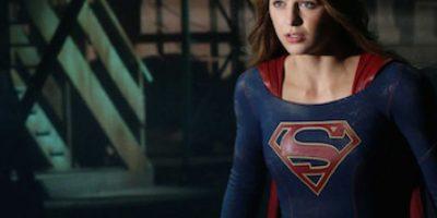"""8. """"Supergirl"""" con 3 millones de descargas Foto:IMDb"""