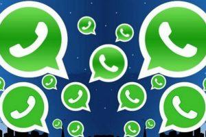 WhatsApp está planeando nuevas funciones para el 2016. Foto:vía Pinterest.com