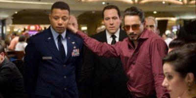 Sin embargo, el actor renunció al proyecto por la reducción de su salario de un 50 a un 80%. Foto:Marvel
