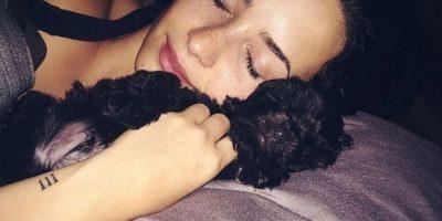 Demi Lovato Foto:Instagram/ddlovato