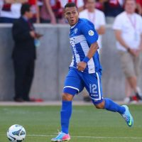 2. Arnold Peralta Foto:Getty Images