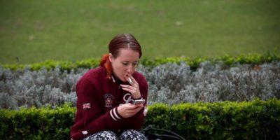 Desde 2006 se prohíbe fumar en determinados lugares públicos cerrados. Foto:Getty Images