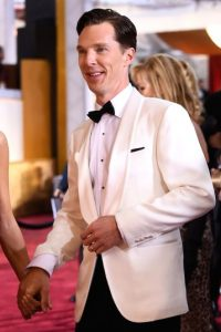 """Además, interpretó el rol del famoso detective """"Sherlock Holmes"""" Foto:Getty Images"""