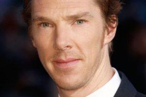 """Benedict Cumberbatch es un actor británico, mejor conocido por su personaje de """"Stephen Hawking"""" en la película """"Hawking"""". Foto:Getty Images"""