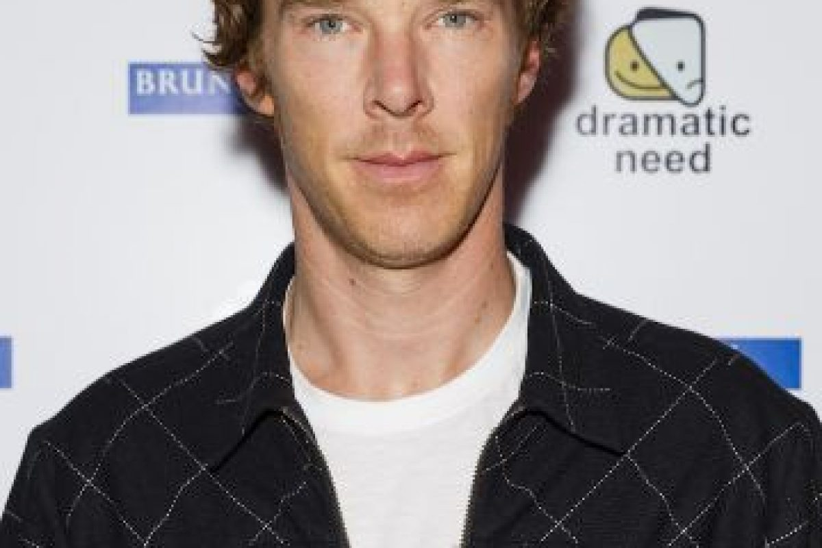 """Incluso, prestó su voz a los dos principales antagonistas de las películas de """"El Hobbit"""". Foto:Getty Images"""
