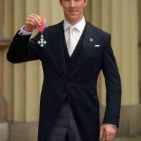 Este personaje estará interpretado por Benedict Cumberbatch Foto:Getty Images