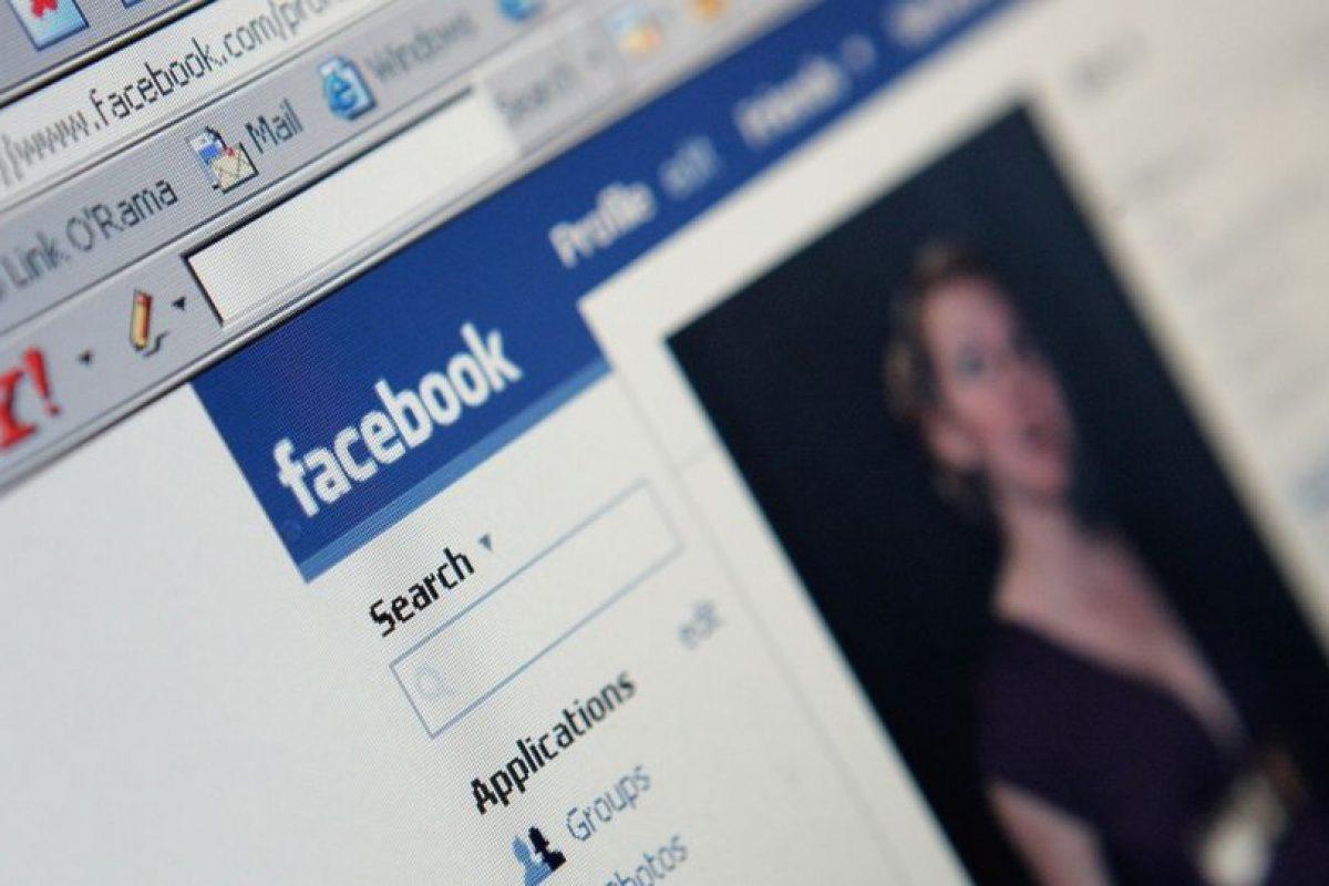 1.- La primera es la supuesta opción de averiguar quién ve su perfil. Este timo pone en riesgo sus datos privados. Foto:Getty Images