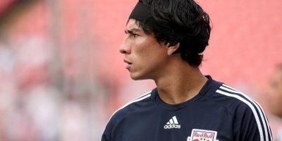 10 futbolistas que fueron víctimas de la violencia Foto:Getty Images