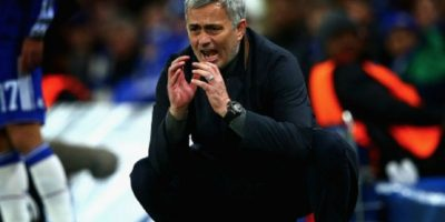 Mourinho ya tiene claro a quién va a dirigir. Foto:Getty Images