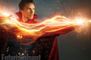 """Este superhéroe ha ayudado a """"Thor"""", a """"Los 4 Fantásticos"""", se encontró con """"Loki"""" y apoyó a """"Spiderman"""". Foto:""""Entertainment Weekly"""""""
