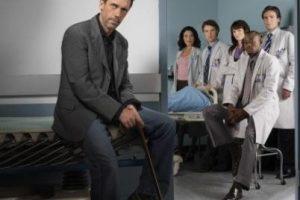"""Protagonizó esta historia como el """"Dr. Gregory House"""" Foto:IMDB"""