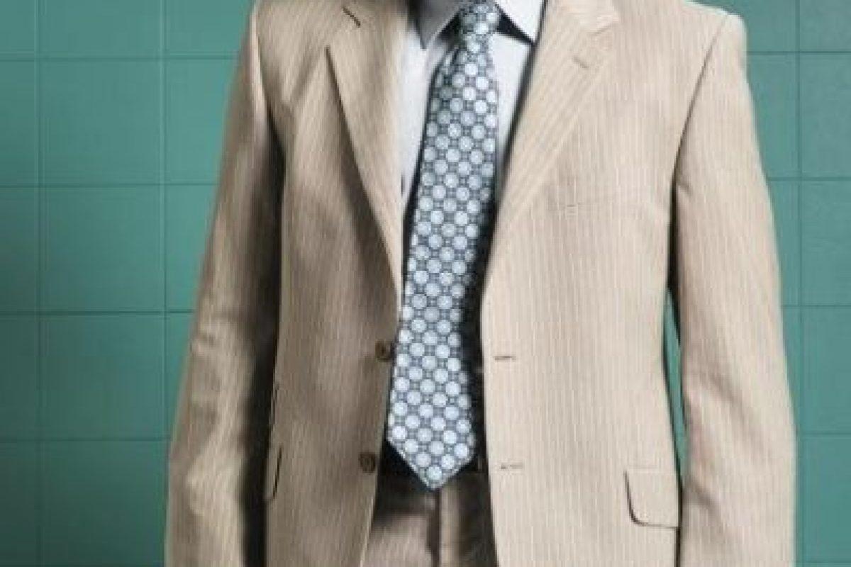 "Interpretó a ""Dr. Eric Foreman"" Foto:IMDB"