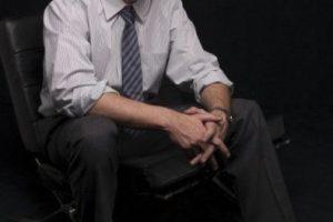 """El actor ganó el papel del """"Dr. James Wilson"""" Foto:IMDB"""