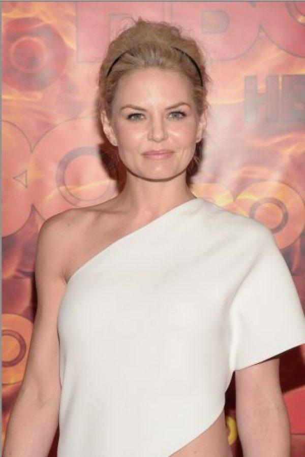 """Luego de esta producción, se convirtió en la protagonista de la serie """"Once Upon a Time"""" Foto:Getty Images"""