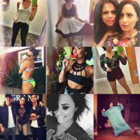 Demi Lovato. Foto:vía 2015bestnine.com