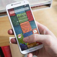 3.Moto X. Foto:Motorola