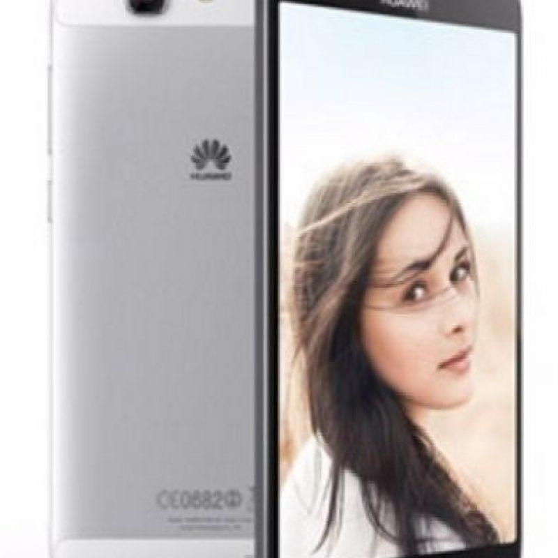 Disponible desde 389 dólares. Foto:Huawei