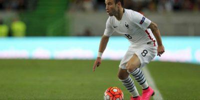 """Mathieu Valbuena. El francés también es uno de los """"trampossos"""" más famosos, según """"L'Équipe"""" Foto:Getty Images"""