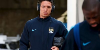 Samir Nasri Foto: Getty Images