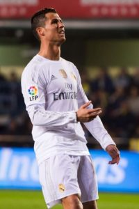 Critsiano Ronaldo es otro arrogante Foto: Getty Images
