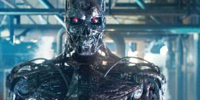 """Terminator Génesis"" Foto:Paramount Pictures"