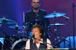 """El 4 de febrero de 2008, la NASA transmitió la canción """"Across The Universe"""", de The Beatles. Foto:Getty Images"""