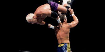 Randy Orton Foto:WWE