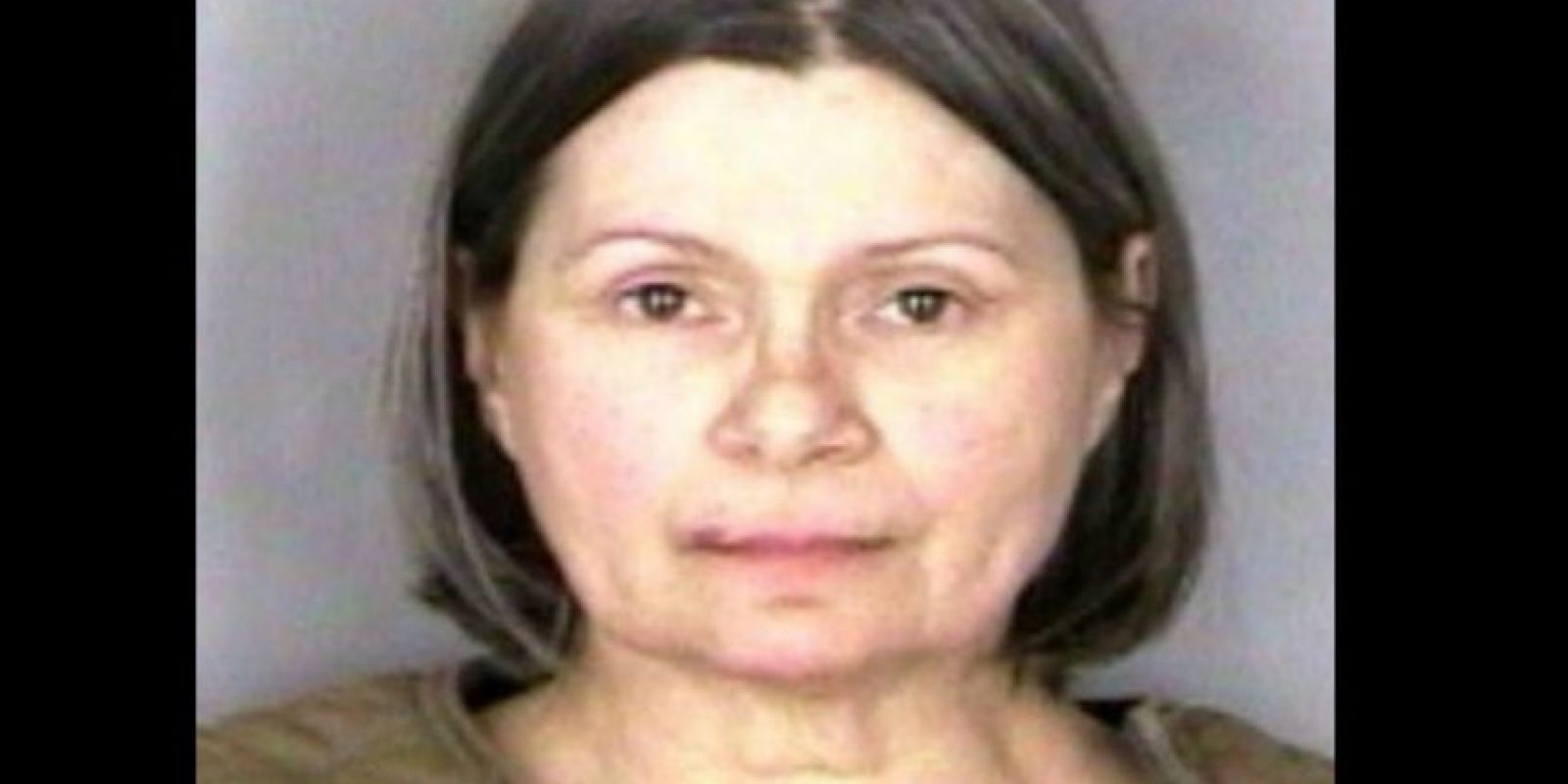 Carolyn Di Matteo, de 63 años, admitió que asesinó a su marido de un tiro en el pecho. Foto:Marion County Sheriff's Office