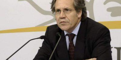 Secretario de la OEA subraya trascendencia de acuerdo sobre migrantes cubanos