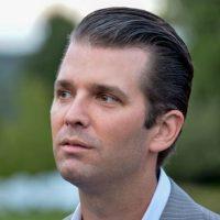 Es empresario en las compañias de su padre. Foto:Getty Images