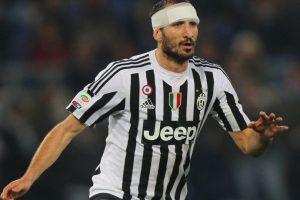 Giorigio Chiellini (Italia, Juventus) Foto:Getty Images