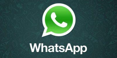 WhatsApp se actualiza constantemente. Foto:vía Tumblr.com