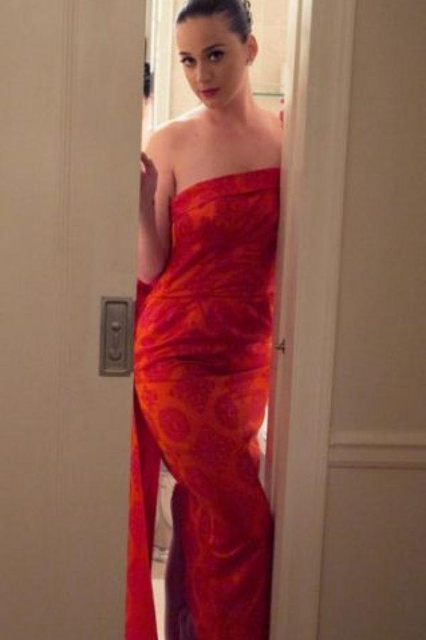 Katy Perry Foto:Instagram/katyperry