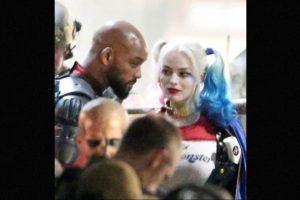 """Pero poco después se revela que es un villano y que intenta reemplazar a """"Batman"""". Foto:Grosby Group"""