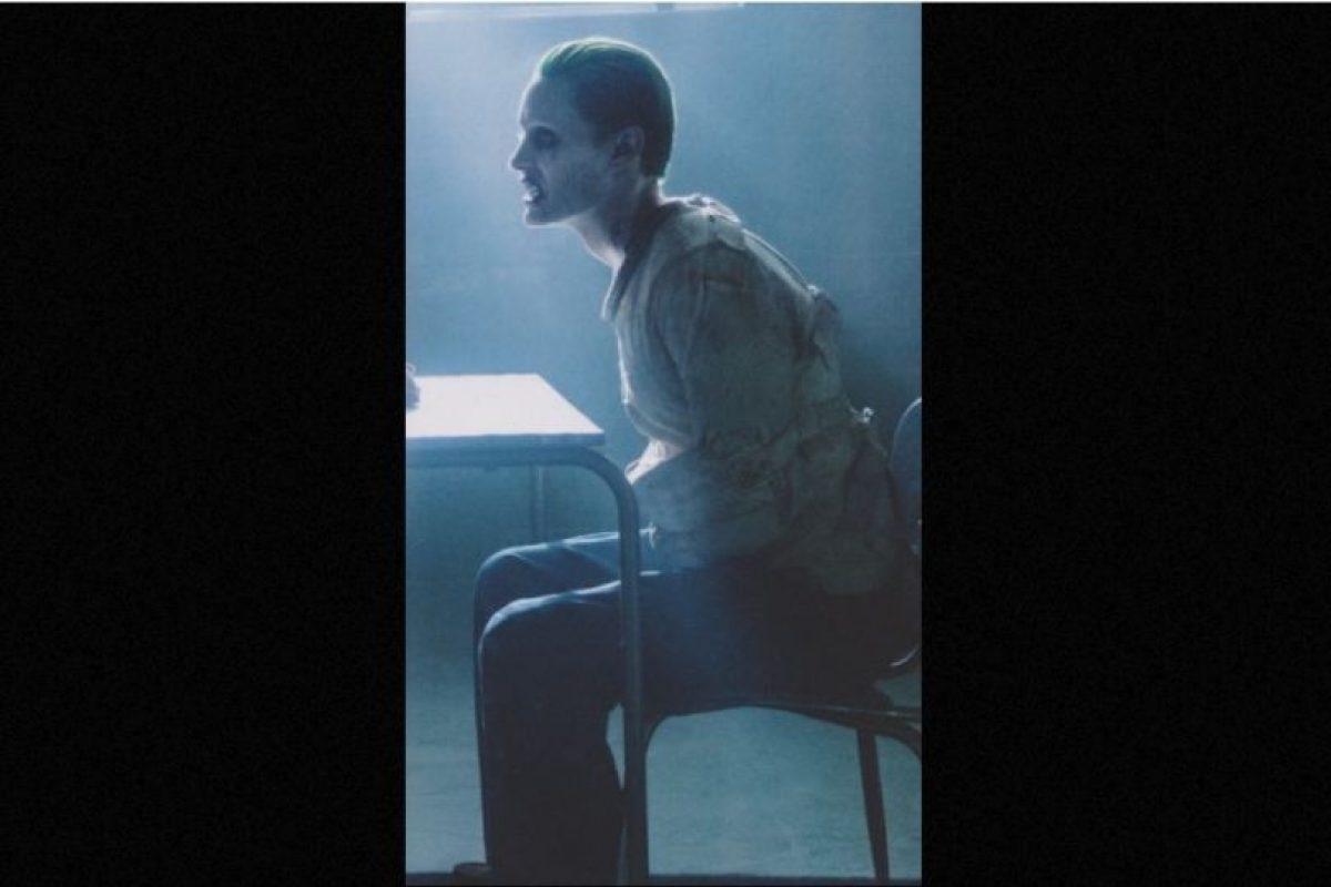 """""""Joker"""" o """"El Guasón"""" es el mayor enemigo de """"Batman"""". Su nombre en español quiere decir """"bromista"""" Foto:""""Empire Magazine"""""""