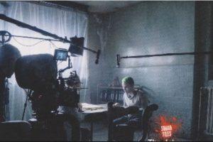 """Sin embargo, no se sabe nada de su pasado, él mismo ha dicho que está confundido con lo que realmente pasó. Foto:""""Empire Magazine"""""""
