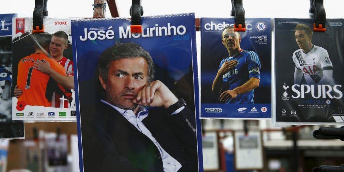 Futbolista del Chelsea declara en contra de José Mourinho
