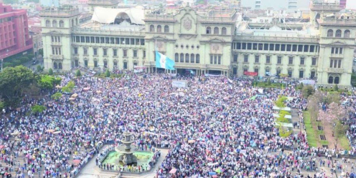 Los retos para Guatemala en 2016