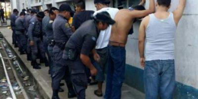 Tras motín en cárcel de Puerto Barrios, autoridades retoman el control y esto hallaron