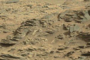 Así luce la foto original Foto:Vía mars.jpl.nasa.gov/