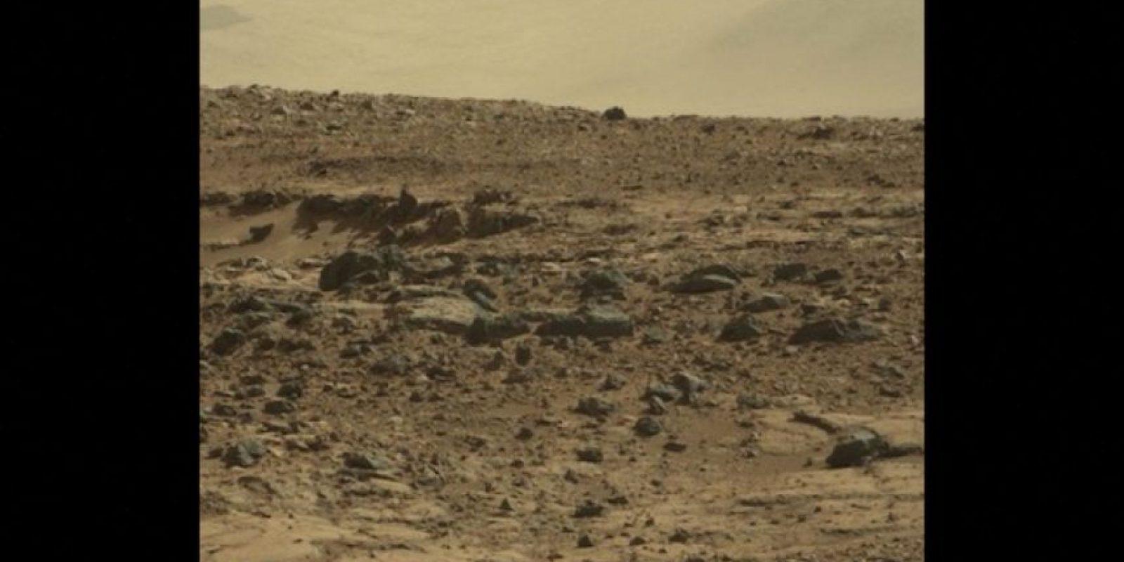 Esta es la imagen original. Foto:Vía mars.jpl.nasa.gov