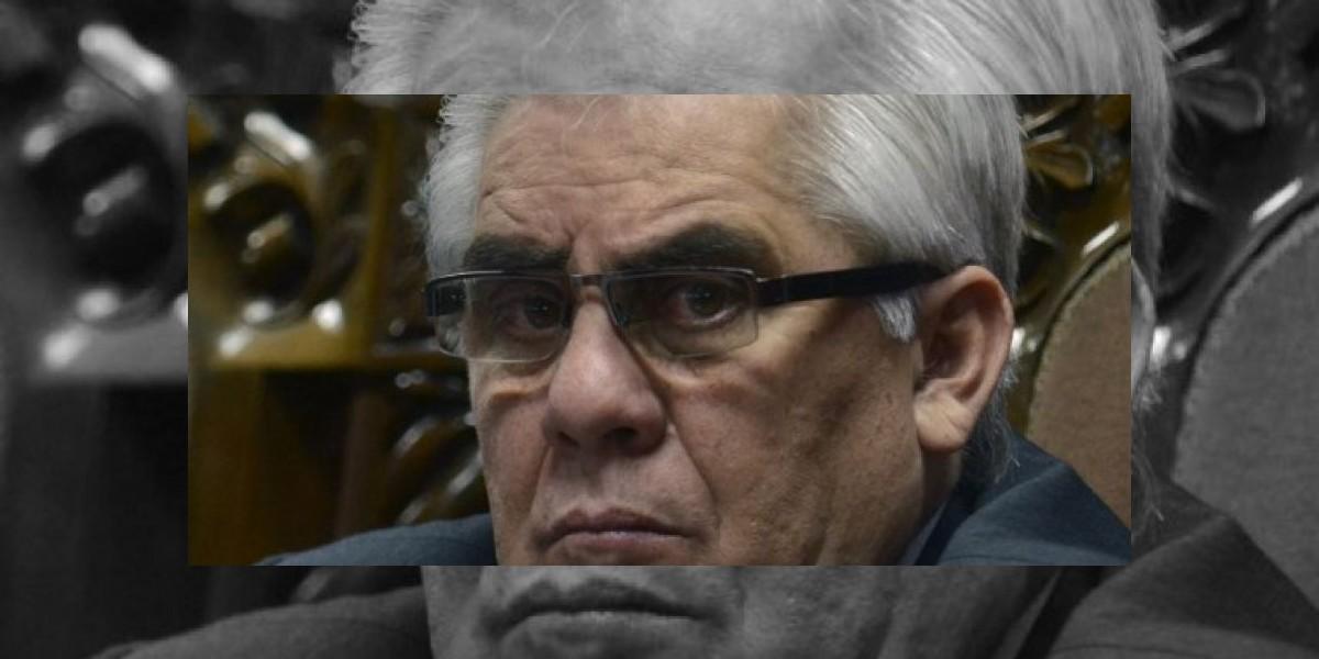 #CorrupciónFIFA Héctor Trujillo se declara no culpable