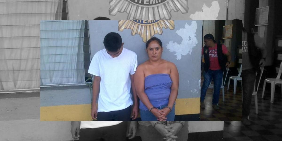 Tras discusión, madre e hijo mataron a este hombre y lo quemaron