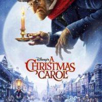"""5- """"A Christmas Carol (película)"""". Es una adaptación cinematográfica del clásico de Charles Dickens, A Christmas Carol. Foto:Disney Pictures"""