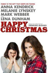 """7- """"Happy Christmas"""". Después de una ruptura, Jenny se muda con la escritora Kelly. Pese al comienzo difícil, Jenny y Kelly se darán cuenta de que su vida está cambiando. Foto:Lucky Coffee Productions"""