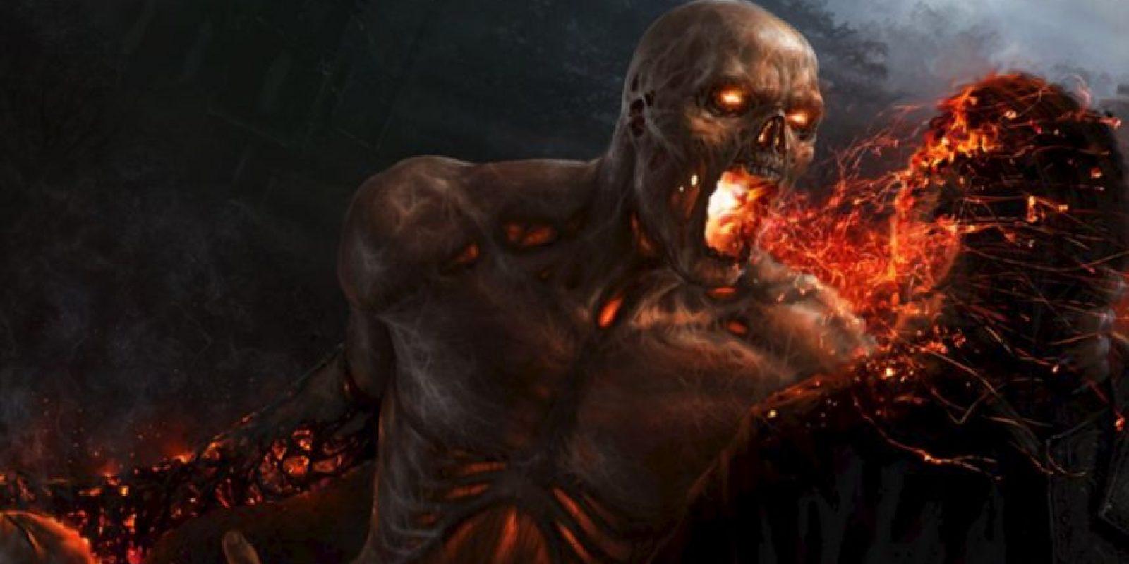 En el ocultismo, el Libro de Abramelin enseñaba a controlar a un demonio para que diera poderes y riquezas. Foto:Tumblr