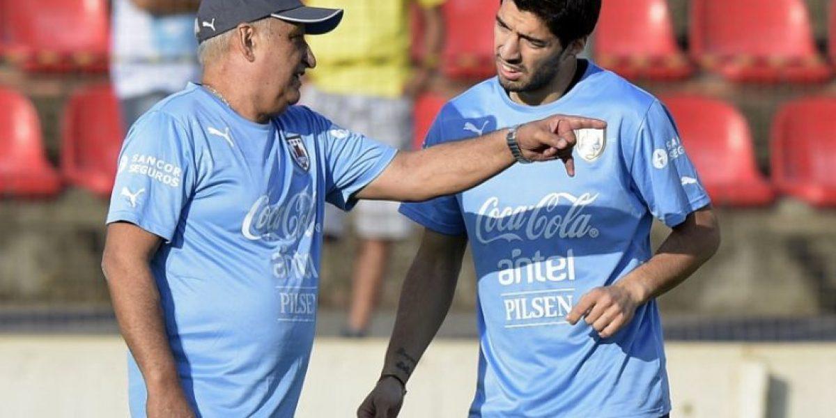 Fallece kinesiólogo que recuperó a Luis Suárez para el Mundial Brasil-2014
