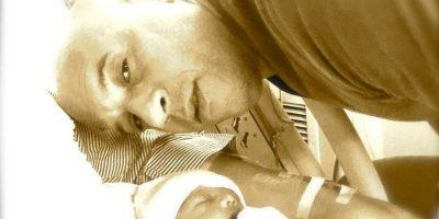 Pauline Diesel, la hija del actor Vin Diesel Foto:vía instagram.com/vindiesel
